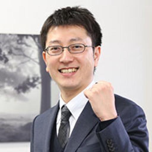 目白オフィス支店長 田賀悠己