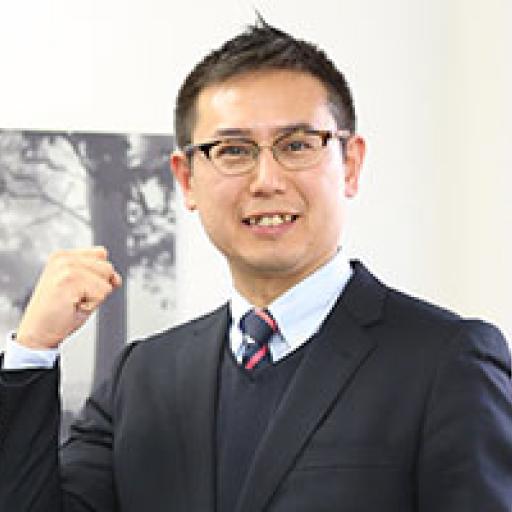 代表土地家屋調査士 森田 篤